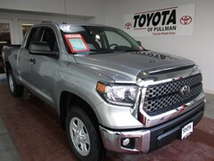 New 2019 Toyota Tundra SR5 4.6L V8 Truck Double Cab for sale Philadelphia