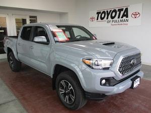 2019 Toyota Tacoma TRD Sport V6
