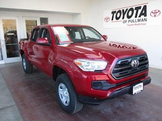 New 2019 Toyota Tacoma SR V6 Truck Double Cab