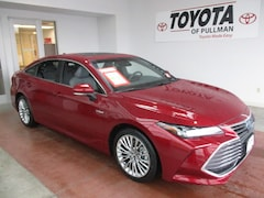 2019 Toyota Avalon Hybrid Limited Sedan