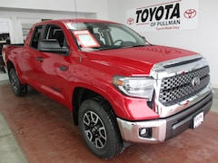 New 2019 Toyota Tundra SR5 5.7L V8 Truck Double Cab for sale Philadelphia