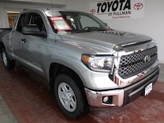 New 2019 Toyota Tundra SR5 4.6L V8 Truck Double Cab