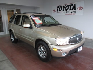 2004 Buick Rainier CXL Plus SUV