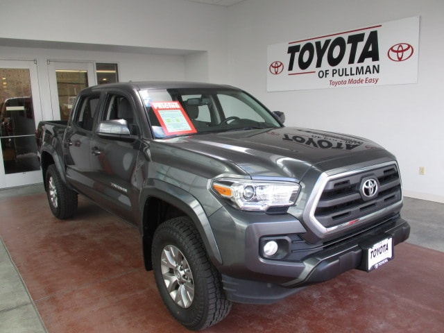 Toyota Of Pullman Pullman Wa Read Consumer Reviews Browse Used