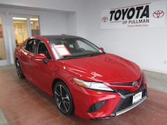 New 2019 Toyota Camry XSE Sedan for sale Philadelphia