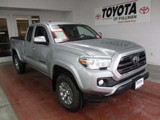 New 2019 Toyota Tacoma SR5 V6 Truck Access Cab