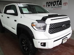 New 2018 Toyota Tundra SR5 5.7L V8 Truck CrewMax for sale Philadelphia