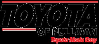 Toyota of Pullman