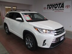 New 2019 Toyota Highlander Limited Platinum V6 SUV for sale Philadelphia