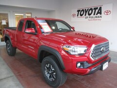 New 2019 Toyota Tacoma TRD Off Road V6 Truck Access Cab in Easton, MD