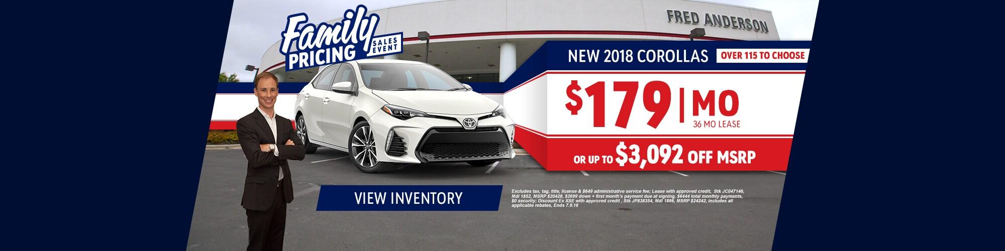 Toyota Dealership Raleigh NC