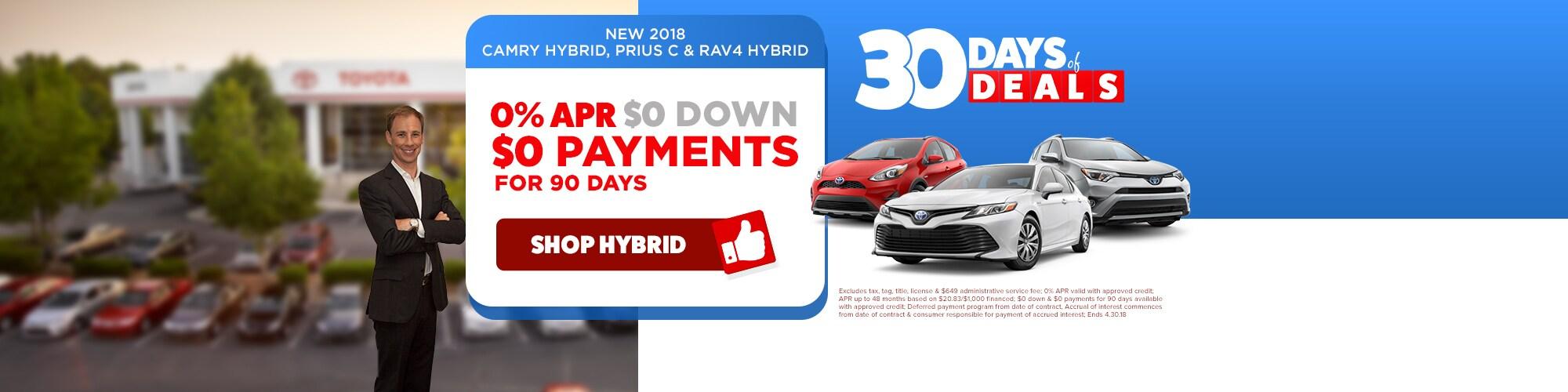 Car Dealerships In Durham Nc >> Toyota Dealer Raleigh NC | Near Durham, Cary, & Wake Forest