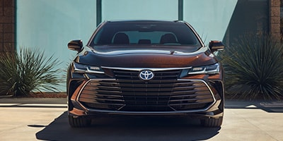 New Toyota Avalon in Raleigh NC