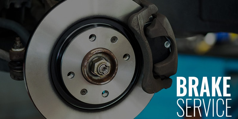 Professional Toyota Brake Service | Raleigh, NC