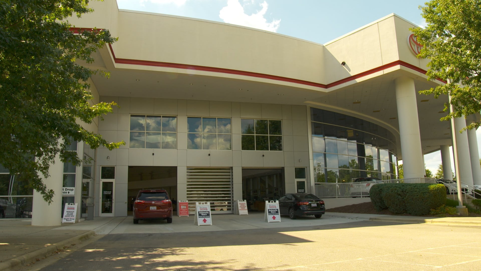 Fred Anderson Toyota Service News Of New Car Release