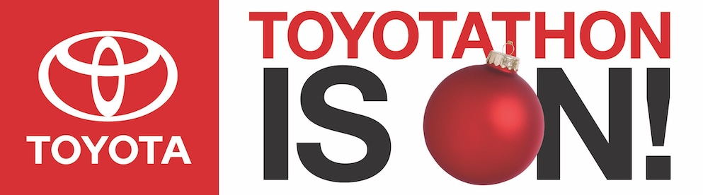 Fred Anderson Toyota Raleigh >> Toyotathon Deals In Raleigh Nc