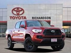 New 2019 Toyota Tacoma SR Truck Double Cab