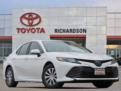 New 2019 Toyota Camry Hybrid Hybrid LE Sedan in Easton, MD