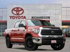 New 2019 Toyota Tundra SR5 Truck CrewMax for sale Philadelphia