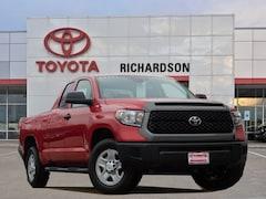 New 2019 Toyota Tundra SR Truck Double Cab