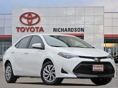 New 2019 Toyota Corolla for sale Philadelphia