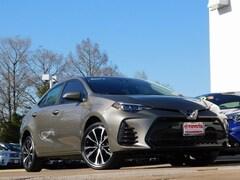 New 2019 Toyota Yaris LE