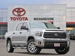 New 2019 Toyota Tundra SR5 4.6L V8 Truck CrewMax
