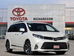 New 2019 Toyota Sienna Limited Premium 7 Passenger Van for sale Philadelphia