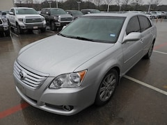 2010 Toyota Avalon Limited Navigation, Sunroof & Laser Cruise Control Sedan