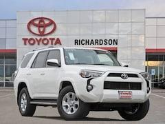 New 2019 Toyota 4Runner SR5 SUV in Easton, MD