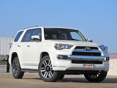 New 2019 Toyota 4Runner Limited in Easton, MD