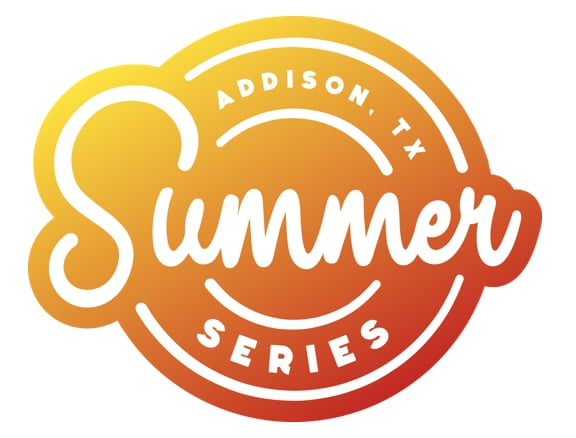 2017 Addison Summer Series Concerts