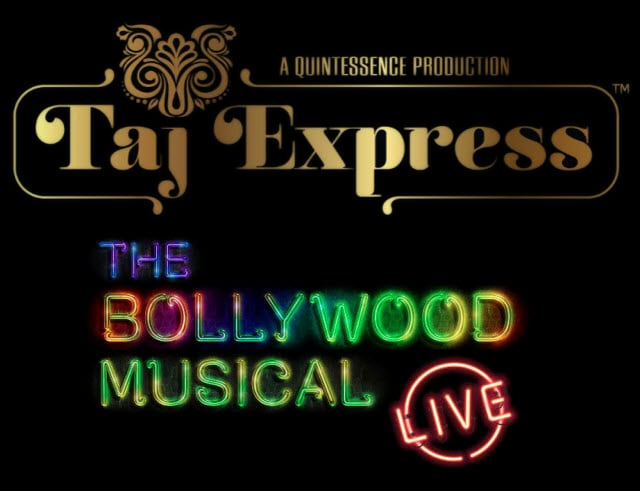 Taj Express Bollywood Muscial at Eisemann Center