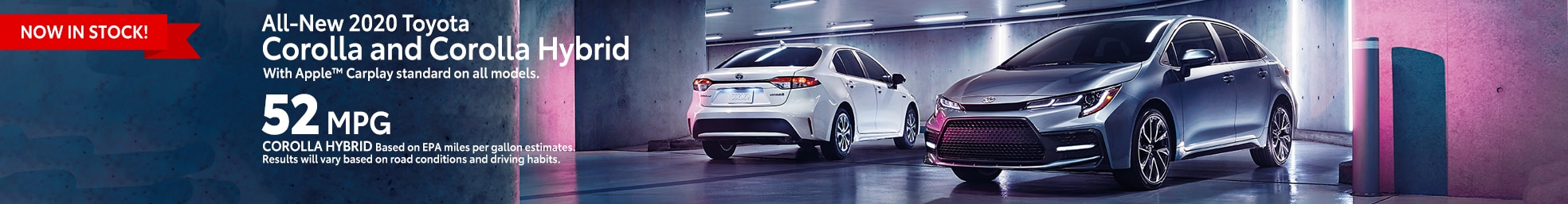 Toyota Dealer | New & Used Cars | in Richardson, near Dallas & Plano TX