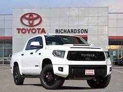 New 2019 Toyota Tundra TRD Pro Truck CrewMax