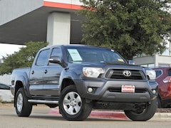 2015 Toyota Tacoma Prerunner TRD Sport Truck Double Cab