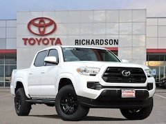 New 2019 Toyota Tacoma SR Truck Double Cab for sale Philadelphia