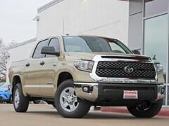 New 2019 Toyota Tundra SR5 Truck CrewMax in Easton, MD