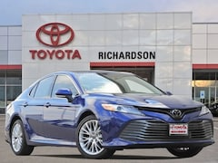 New 2018 Toyota Camry XLE Sedan in Easton, MD