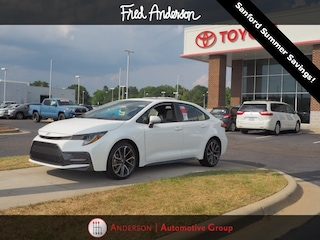 Toyota Of Sanford >> New Toyota Cars Trucks Suvs For Sale Sanford Nc Near Fayetteville