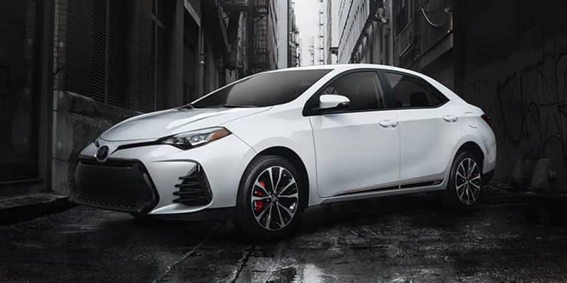 New Toyota X-Series Models for Sale Sanford NC