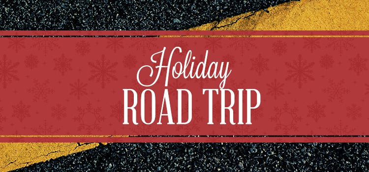 Image result for fall holiday road trip