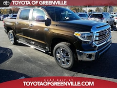 New 2019 Toyota Tundra 1794 5.7L V8 Truck CrewMax for sale Philadelphia