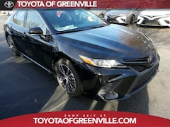 New 2019 Toyota Camry SE Sedan for sale Philadelphia