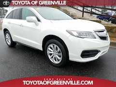 2016 Acura RDX RDX with Technology SUV