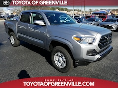 2019 Toyota Tacoma SR Truck Double Cab