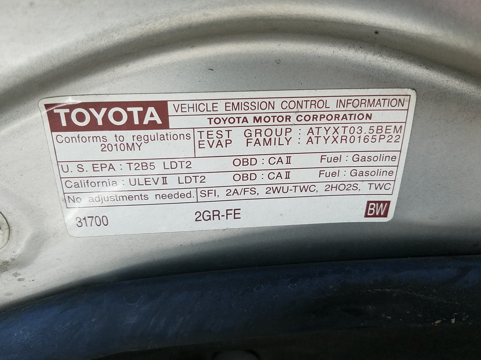 Used 2010 Toyota Highlander Base V6 For Sale | Greenville SC | Stock