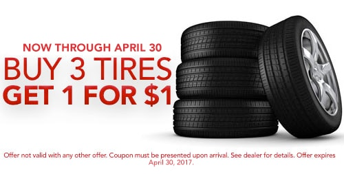 buy 3 tires get 1 for 1 tire sale in greenville toyota greenville. Black Bedroom Furniture Sets. Home Design Ideas