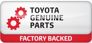 Image result for toyota genuine parts and accessories