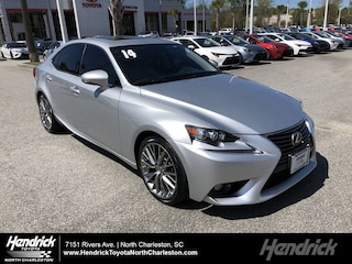 2014 LEXUS IS 250 4dr Sport Sdn Auto AWD Sedan